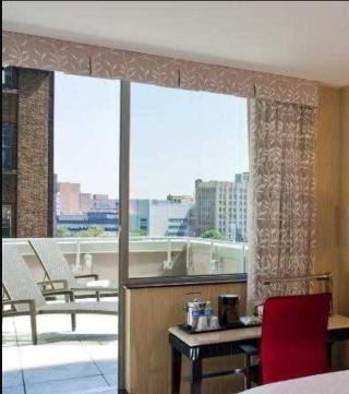 Hotel Sheraton Brooklyn New York Hotel