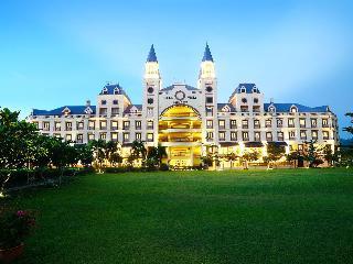 蘭卡威貝拉威斯特海濱SPA度假酒店