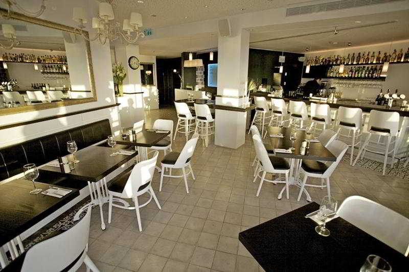 Gordon Bauhause Boutique Hotel & Lounge -