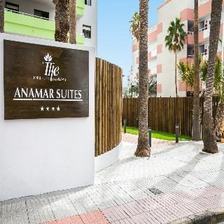 Hotel THe Anamar Suites