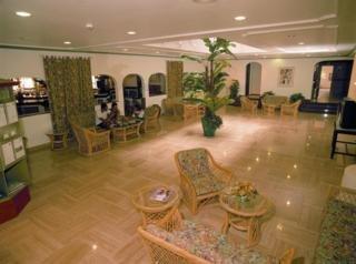 THe Anamar Suites