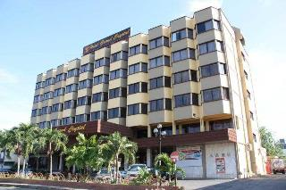 Hotel Grand Crystal Kedah:  General