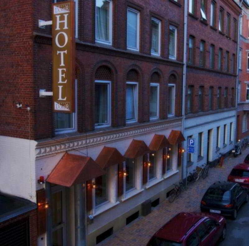 Hotel Domir Odense, Denmark Hotels & Resorts