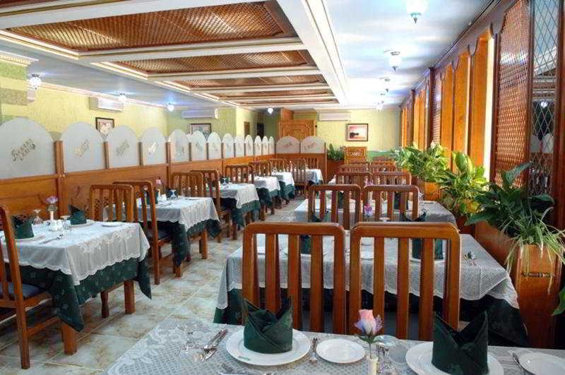 Restaurant - Al-ghazal Suites Hotel