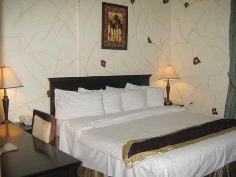 Room - Al-ghazal Suites Hotel
