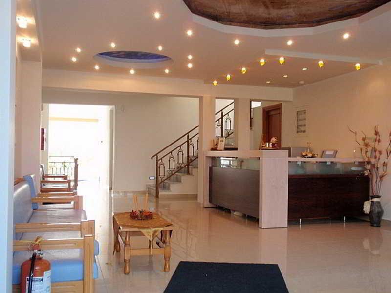 Maria Aparthotel -