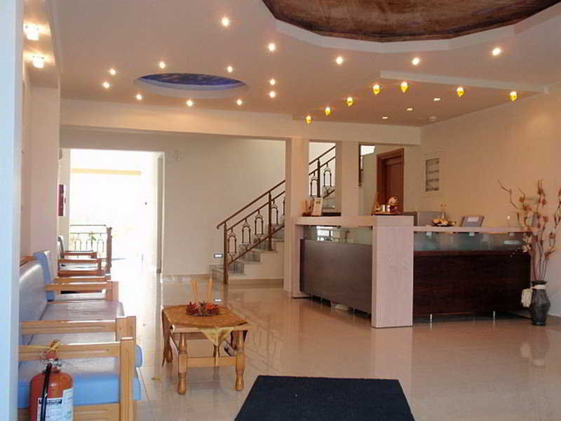 Maria Aparthotel Thassos, Greece Hotels & Resorts