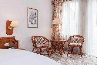 Hotel Wyndham Garden Donaueschingen
