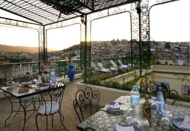 Viajes Ibiza - Riad Ibn Khaldoun