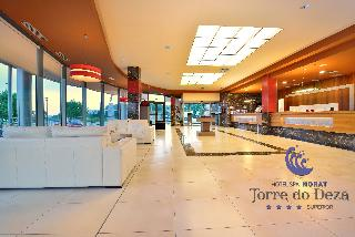 Torre Do Deza Hotel and Spa -