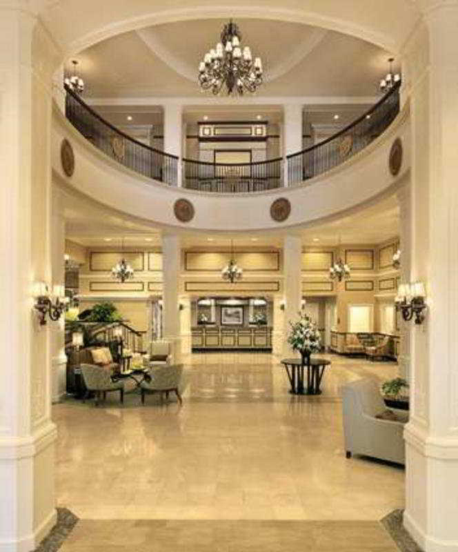 Oferta en Hotel Hilton Garden Inn Jackson Downtown en Flowood