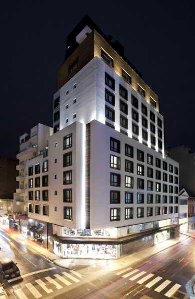 Hotel Pulitzer Buenos Aires -