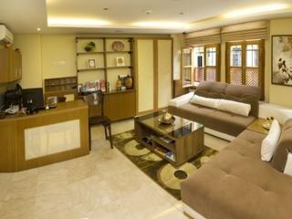 Sultan House -
