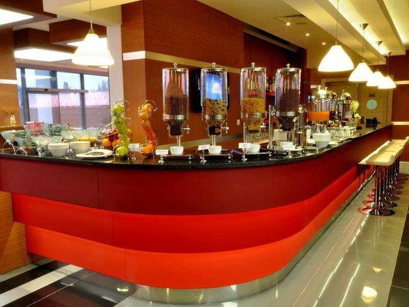 Ibis Hotel Gaziantep -