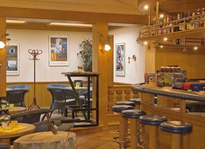Hotel Saint Hubertushof -