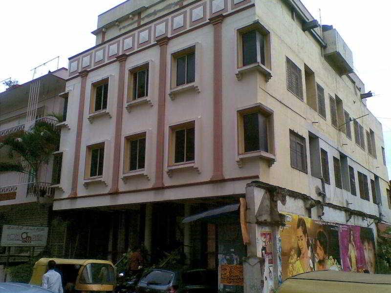 Gm Plaza Bangalore, India Hotels & Resorts