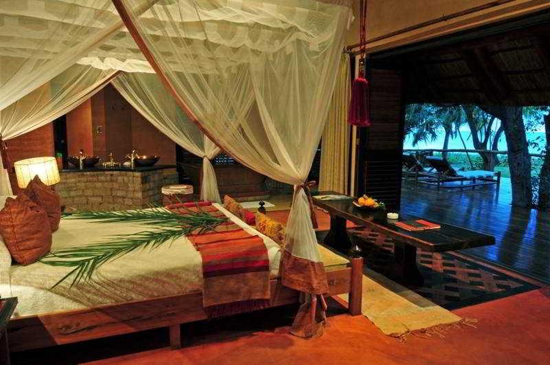 Hotel Benguerra Lodge en Rafael