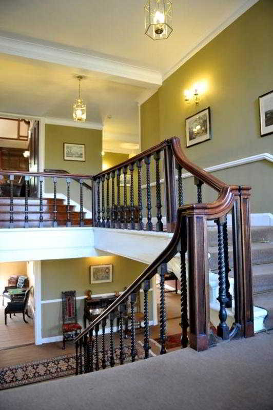Barcaldine House Hotels & Resorts Argyll, United Kingdom