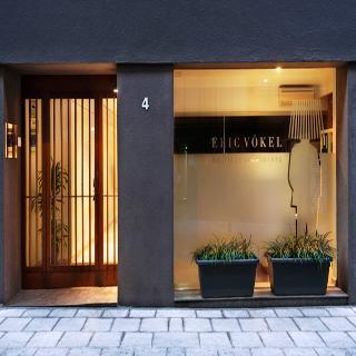 Eric Vokel Boutique Apartments Bcn Suites