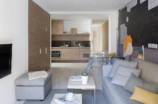 Eric Vökel Boutique Apartments ¿ Bcn Suites
