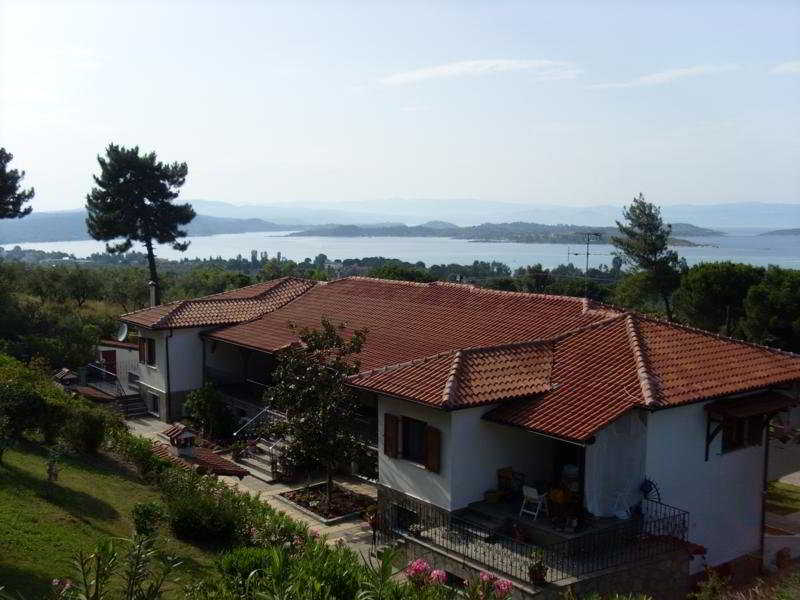 Elena Apartments Sithonia Halkidiki, Greece Hotels & Resorts