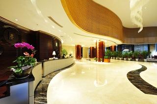 Longting New Century Hotel Qiandao Lake Hangzhou