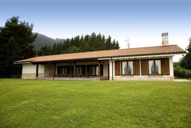 Casa Rural Anemiren Etxea Llodio, Spain Hotels & Resorts