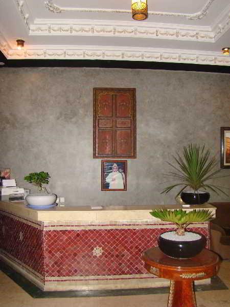 Hotel Enasma -