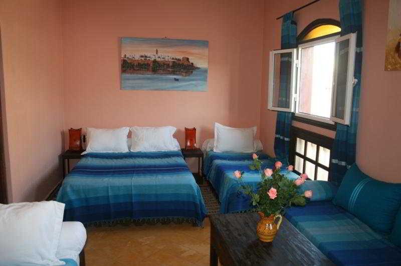 Viajes Ibiza - Riad Etoile D'Essaouira