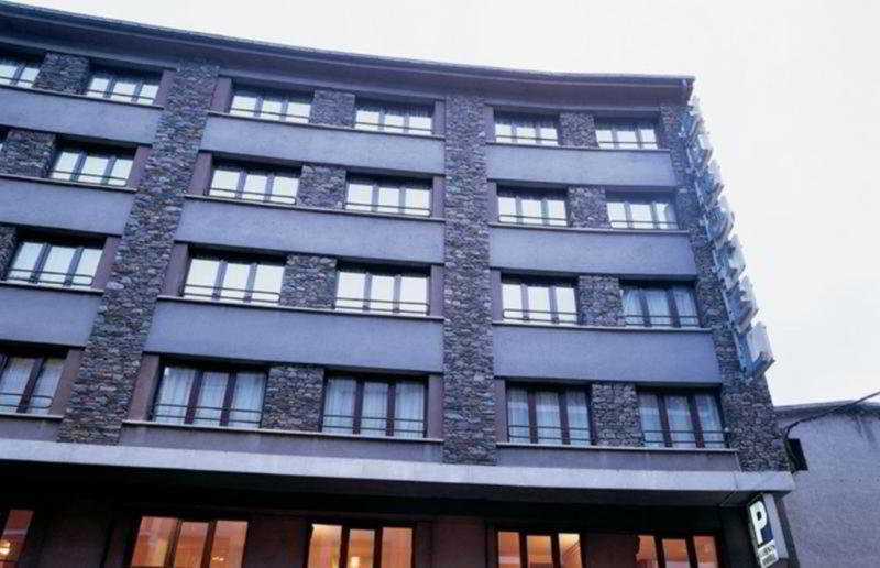 Somriu Hotel Eurotel Escaldes-Engordany, Andorra Hotels & Resorts