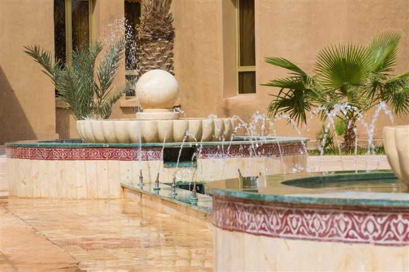 Palais du Desert hotel & Spa