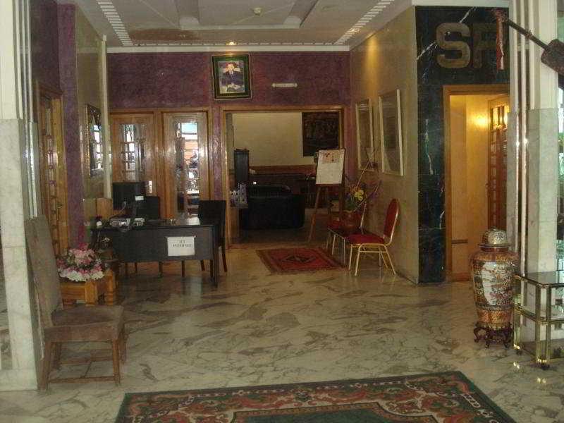 Hotel Salim -