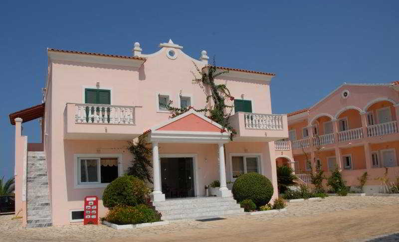 Eriva Apartments -