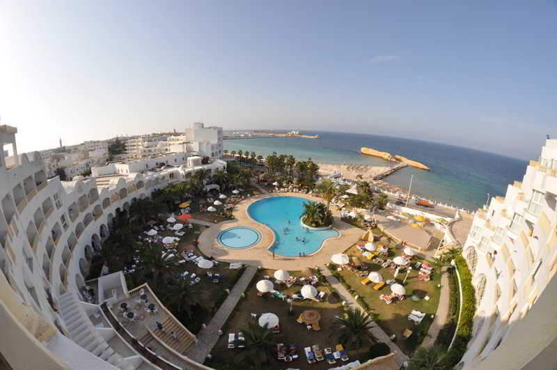 Court séjour Tunisie : Monastir