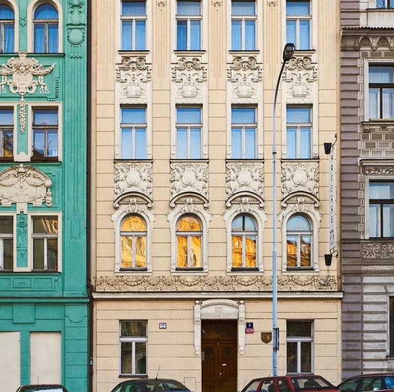 Lessertown Prague, Czech Republic Hotels & Resorts