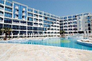 Arcadia Sunny Beach, Bulgaria Hotels & Resorts