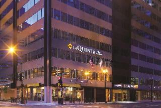 La Quinta Inn & Suites Chicago Downtown