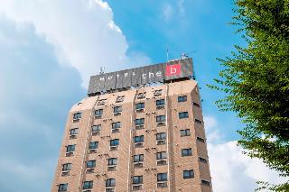 三軒茶屋B酒店