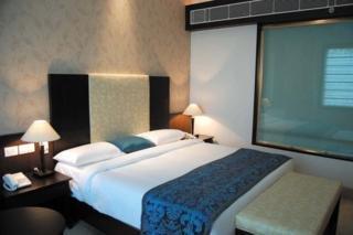 Airport Residency-Hotel -