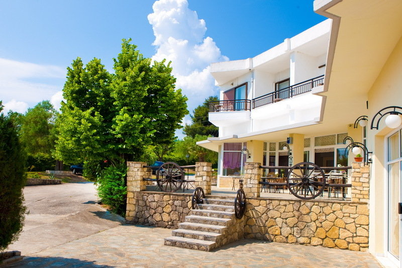 Paschos Halkidiki, Greece Hotels & Resorts