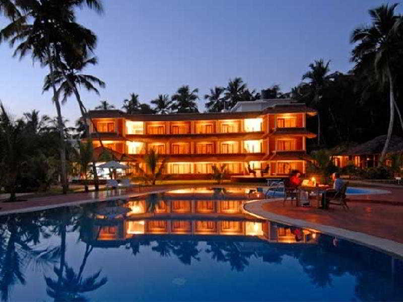 Abad Harmonia Ayurveda Beach Resort Trivandrum, India Hotels & Resorts