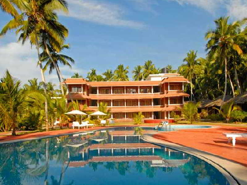 Abad Harmonia Ayurveda Beach Resort in Kovalam, India