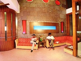 Hotel Archana Residency - Tg:  Lobby