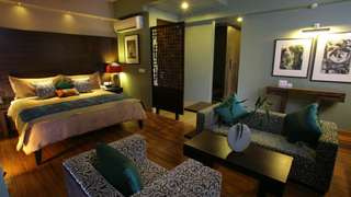 Justa - the Residence -
