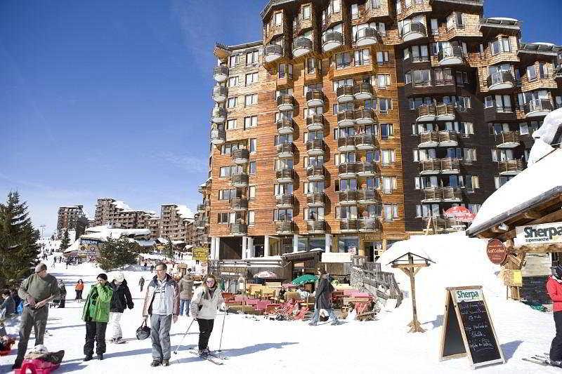 Residence Maeva Les Portes du Soleil