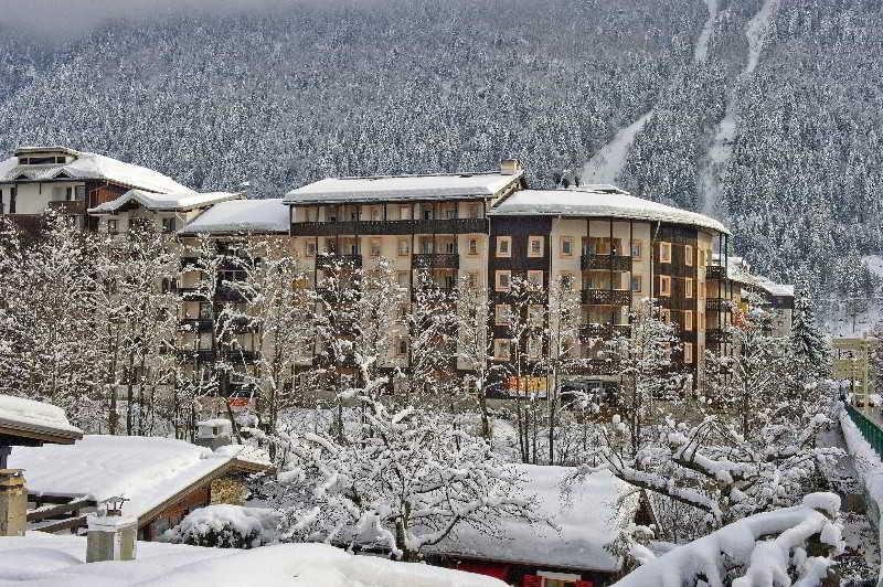 Residence Pierre et Vacances La Riviere