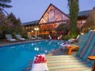 Hotel knysna Log-Inn
