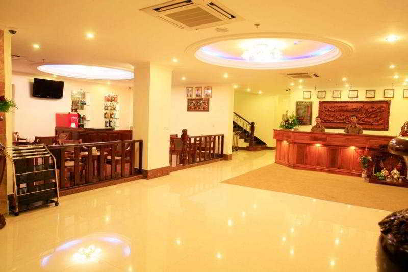 Cardamom Hotel and Apartment -