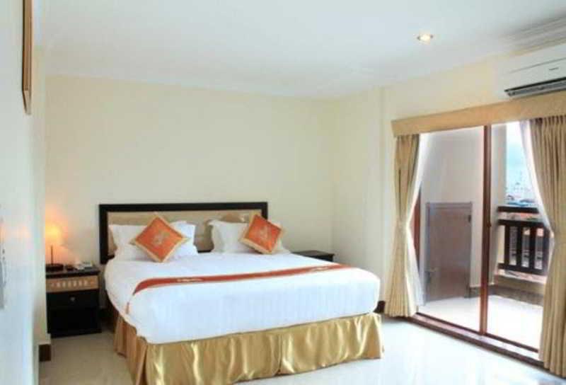 Trovalia Cardamom Hotel Apartment
