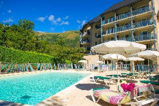 Residence Pierre & Vacances Les Rives De l'Aure